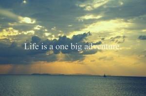Life-is-a-big-adventure