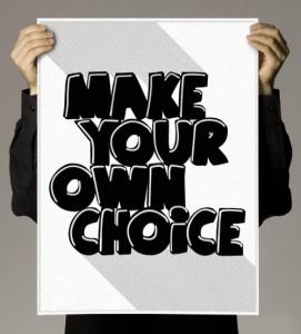 Motivational-wallpaper-on-Make-own-choice
