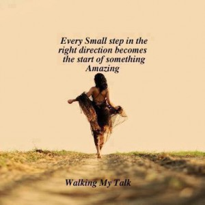 every-small-step