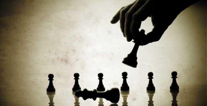 マックス・マキューンが『戦略大全』が誘(いざな)う、人生に戦略を
