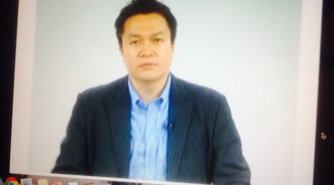 大森健巳さんがナビゲートするGoogleが社員教育で使う交渉術