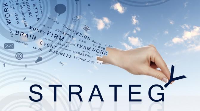 マックス・マキューンが放つ「戦略」の世界は 24の戦略原則 に 28の戦略ツールキット:『「戦略」大全』読了