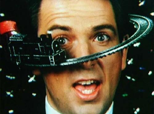 "Peter Gabriel ""Big Time"" ほか、プロ野球2014シーズンの終わりに絡めて3曲"
