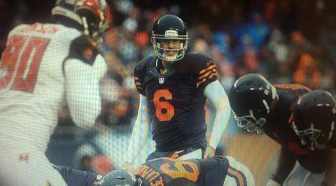 シカゴ・ベアーズ、功労者の凱旋試合阻止で5勝6敗:NFL 2014シーズン第12週