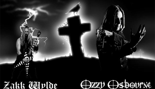 """Ozzy Osbourne """"Miracle Man""""ほか、ミラクルムーンの夜に「ミラクル」で3曲"""