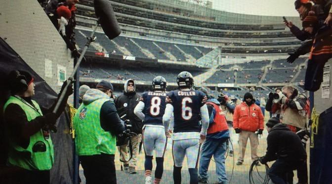 シカゴ・ベアーズ、今季を象徴するような顛末にて5勝10敗:NFL 2014シーズン第16週