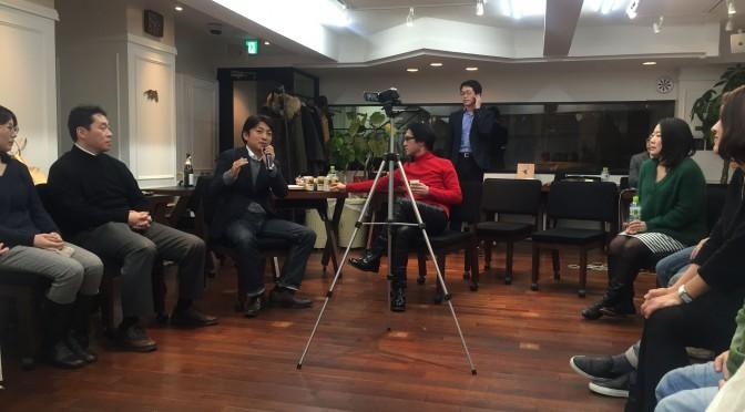 神田昌典さんを間近にビジネスについて多くを学べた2014年:神田昌典ビジネスプロトタイピング講座 その十三