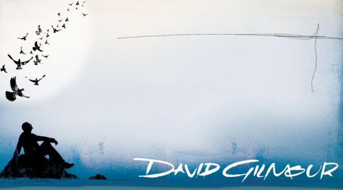 """David Gilmour """"Where We Start""""ほか、2015年正月に聴いて印象的だった3曲"""