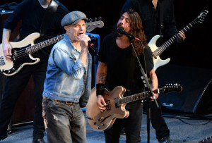 Dave Grohl's Birthday Bash at The Forum - Show