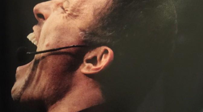 『アンソニー・ロビンズ 初来日セミナー 人生は一瞬で変えられる!』で、セミナーズフェスタのおさらい:その参