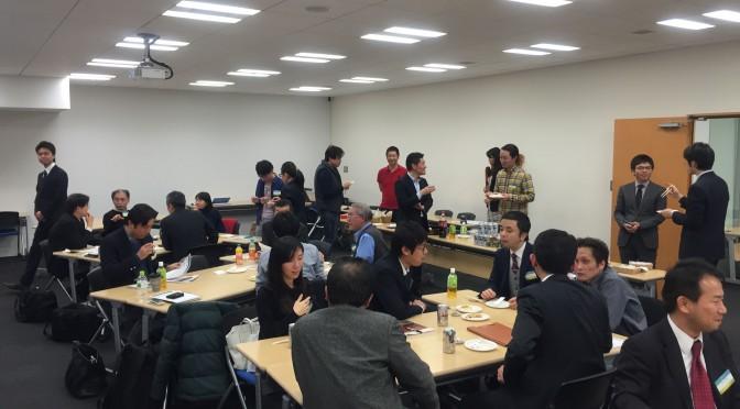 ジェイ・エイブラハムのマーケティング・コンセプトを学んでワークショップするMBT交流会参加記②