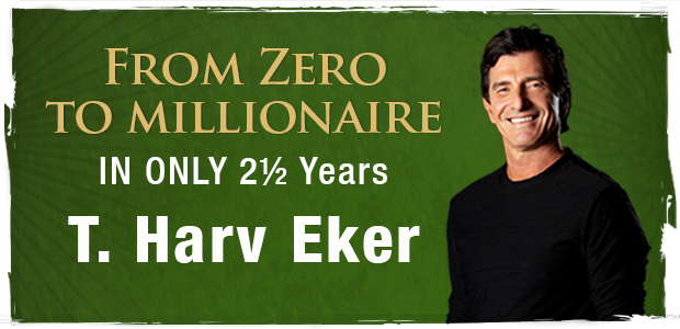 ハーブ・エッカーが教えてくれる、お金持ちになれる人:『ミリオネア・マインド 大金持ちになれる人』読了 PART 2