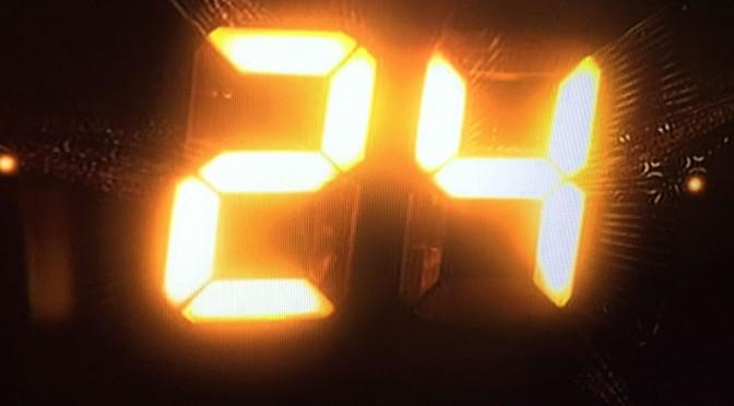 ジャック・バウアーが還ってきた:「24 リブ・アナザー・デイ」鑑賞記 PART 2