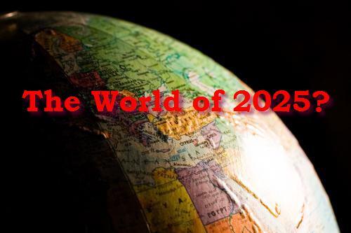 中原圭介さんが明かす、やがて語学を学ぶ必要がなくなるワケ:『2025年の世界予測』
