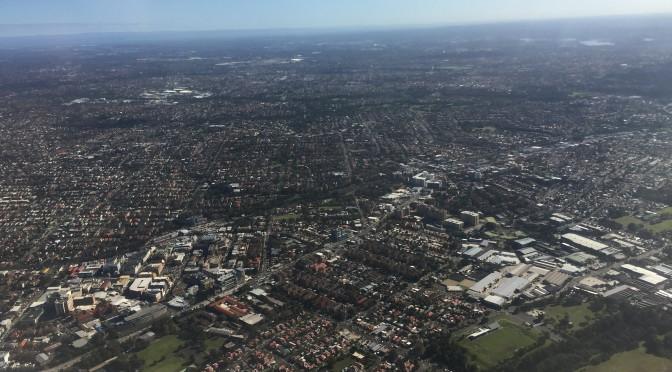 オーストラリアの首都キャンベラで開放感に包まれ締めくくった、三都市温もりの旅:オーストラリア旅行記 ⑦