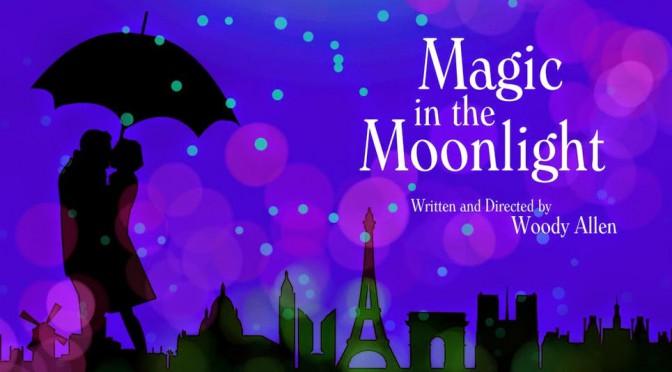 ウディ・アレン監督が描くマジシャンを巡る小悪魔的な駆け引きの行方:『マジック・イン・ムーンライト』鑑賞記