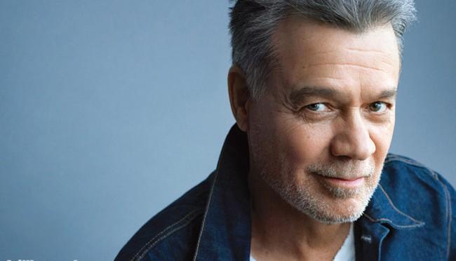 Eddie Van Halen「Billboard」誌の取材などに端を発した波紋&ツアー開始間近