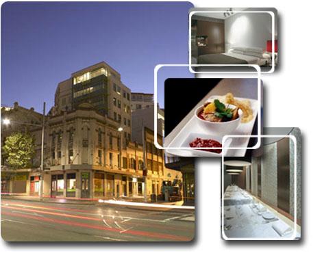 オーストラリア、シドニー中心市街地で無難なホテル選び:オーストラリア旅行記 ⑩(ホテル編 ③)