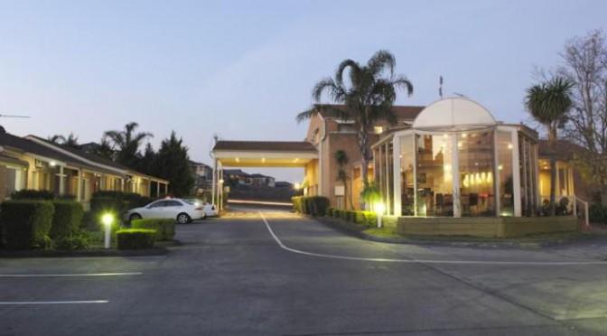 オーストラリア、メルボルン空港着が夜遅い場合のホテル選び:オーストラリア旅行記 ⑧(ホテル編 ①)