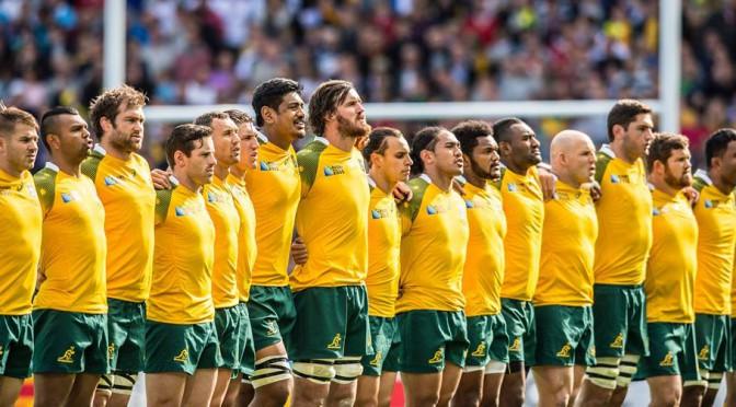 ラグビーワールドカップ2015 ⑤:オーストラリア ライフスタイル&ビジネス研究所