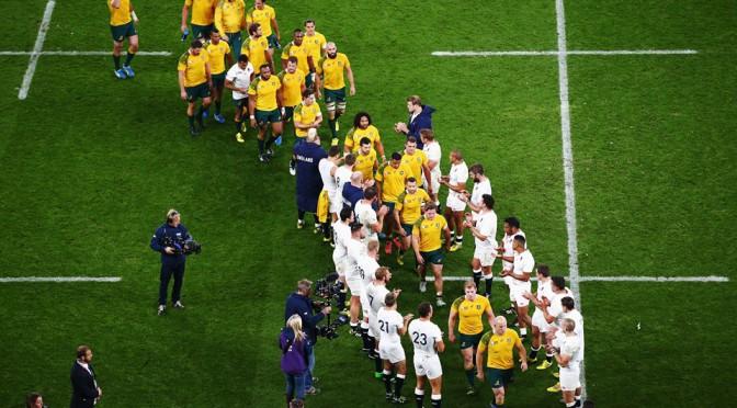 ラグビーワールドカップ2015 ⑥:オーストラリア ライフスタイル&ビジネス研究所