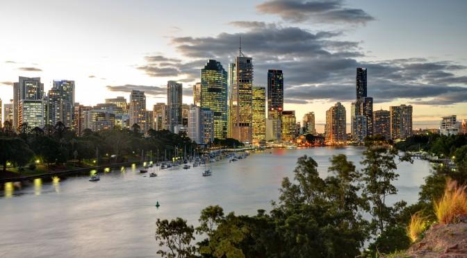 オーストラリア ライフスタイル&ビジネス研究所:オーストラリアの主要都市 ③ 〜 ブリスベン