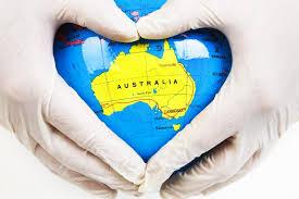オーストラリア ライフスタイル&ビジネス研究所:医療保険(メディケア)