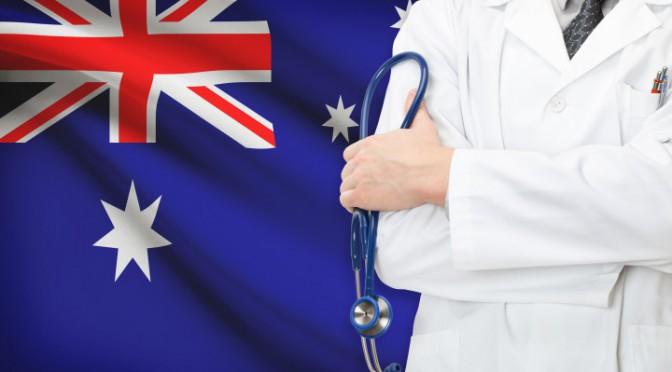 オーストラリア ライフスタイル&ビジネス研究所:民間医療保険