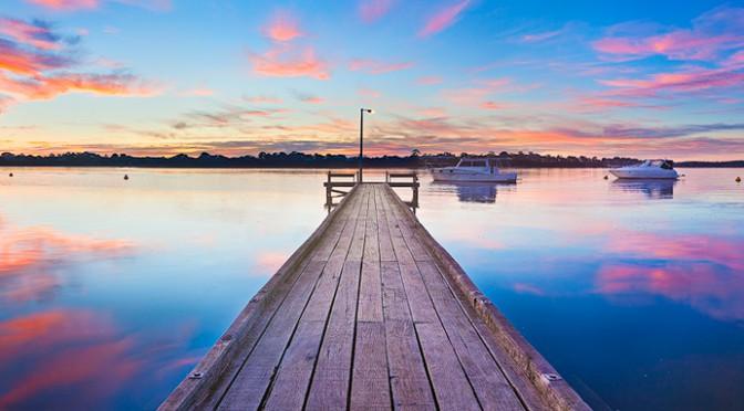 オーストラリア ライフスタイル&ビジネス研究所:オーストラリアの主要都市 ⑤ 〜 パース