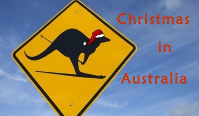 オーストラリア ライフスタイル&ビジネス研究所:クリスマス in オーストラリア ①