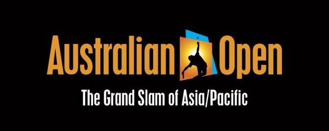 オーストラリア ライフスタイル & ビジネス研究所:全豪オープンテニス ②
