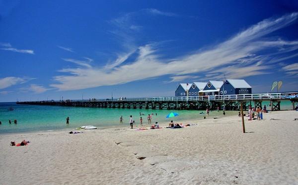オーストラリア ライフスタイル&ビジネス研究所:海を通じて理解するオーストラリア