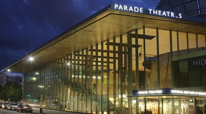 オーストラリア ライフスタイル&ビジネス研究所:演劇及び芸術活動(オーストラリア・カウンシル & 国立演劇芸術学校(NIDA)etc )