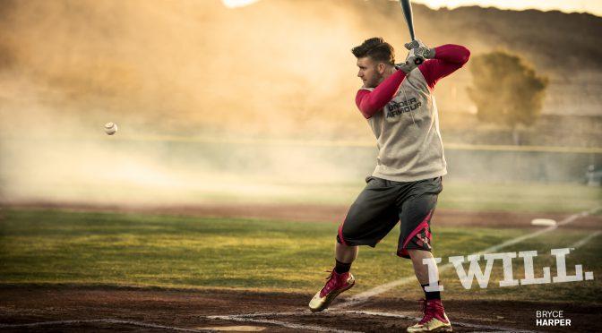 メジャーリーグ ベースボール(MLB)のスーパースター ブライス・ハーパー:進化を続ける2016年シーズン