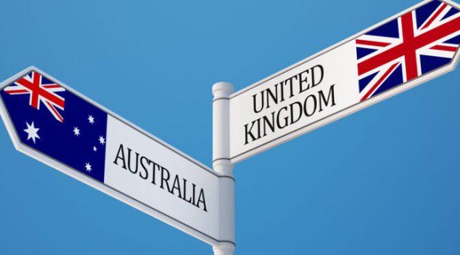オーストラリア ライフスタイル&ビジネス研究所:イギリスのEU離脱決定によるオーストラリア経済への影響