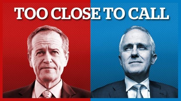 オーストラリア ライフスタイル&ビジネス研究所:2016年連邦総選挙、実施される