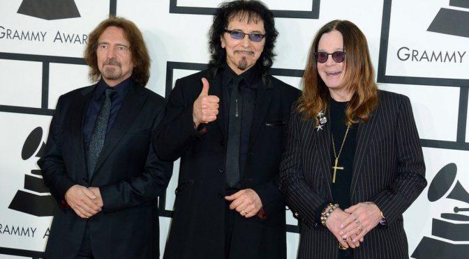 Tony Iommi:トニー・アイオミ(BLACK SABBATH)のガン「寛解」で、楽しみになってきたロックレジェンドのこれから