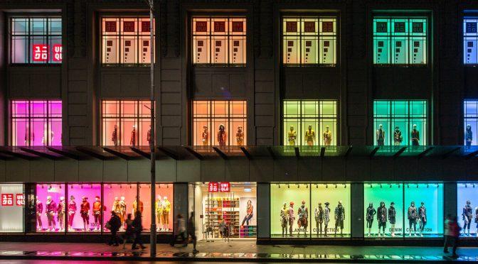 オーストラリア ライフスタイル&ビジネス研究所:ユニクロ、西オーストラリア州へ出店意向