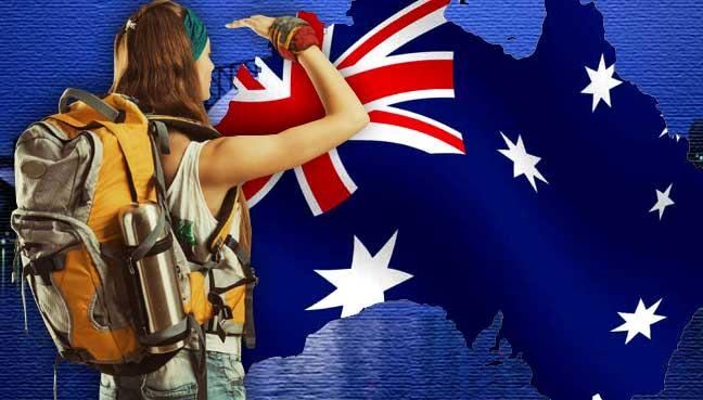オーストラリア ライフスタイル&ビジネス研究所:バックパッカー税、税率19%、年齢35歳に引き上げで決着