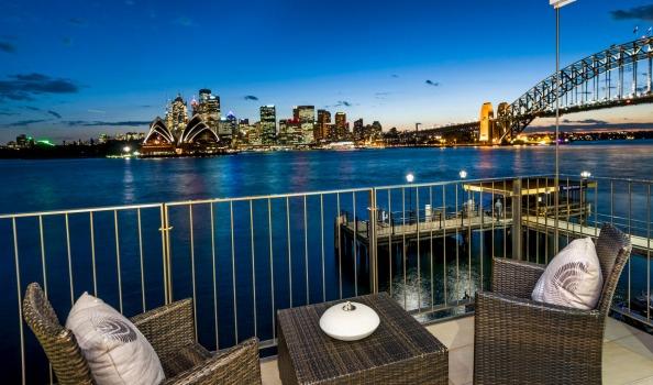 オーストラリア ライフスタイル&ビジネス研究所:「ビリオネア(億万長者)が最も多く住む国」 2016年版