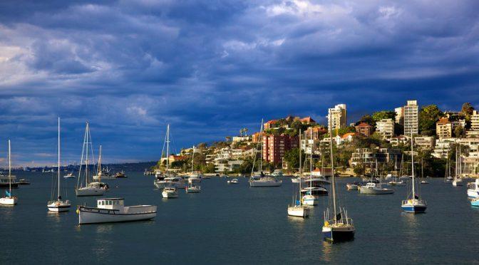 オーストラリア ライフスタイル&ビジネス研究所:最も裕福な25の郊外地区 ②