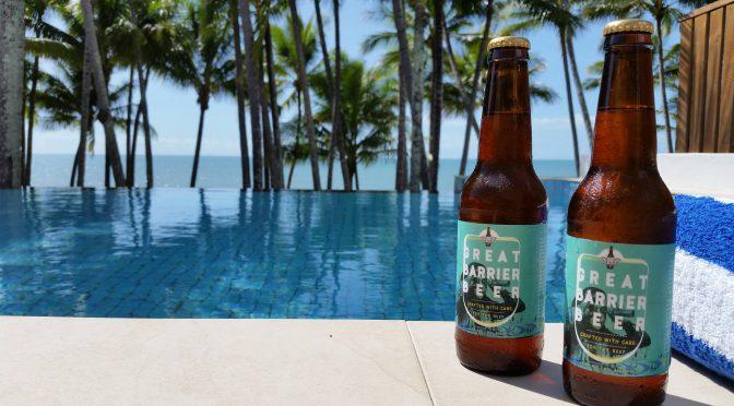 オーストラリア ライフスタイル&ビジネス研究所:注目を浴びるThe Good Beer Company社の「ビールを飲んでグレート・バリア・リーフを救おう」なる社会貢献
