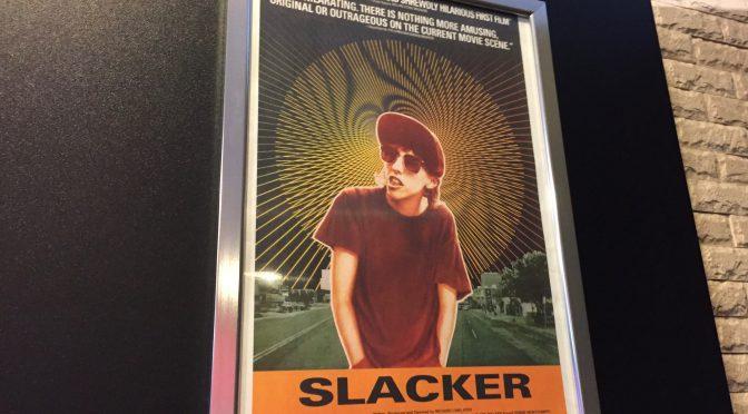 リチャード・リンクレイター監督が初期作品で映し出した実験的な世界観:映画『スラッカー』鑑賞記