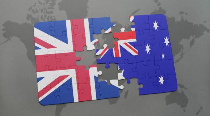 オーストラリア ライフスタイル&ビジネス研究所:ターンブル首相が仕掛けた共和制移行の議論