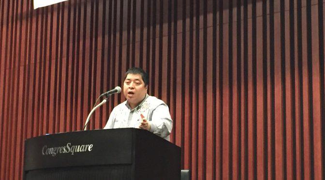 佐藤優先生に学ぶ、アメリカ大統領選挙の影響と日露関係:『世界情勢と日本外交の課題』講演 参加記