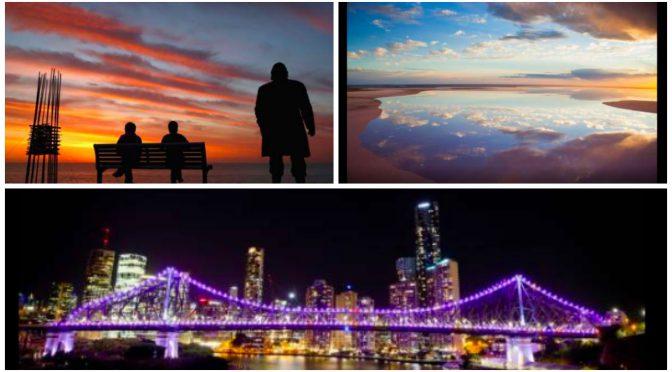 オーストラリア ライフスタイル&ビジネス研究所:オーストラリアで絶対行きたいおすすめスポット35選 ①
