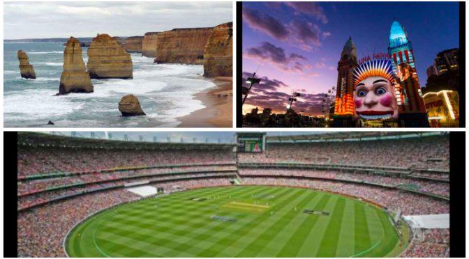 オーストラリア ライフスタイル&ビジネス研究所:オーストラリアで絶対行きたいおすすめスポット35選 ②