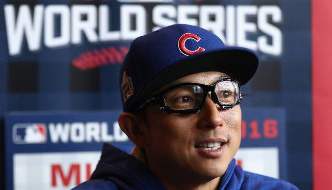 川崎宗則選手、シカゴ・カブスと再契約!MLB(メジャーリーグ)6シーズン目の挑戦へ