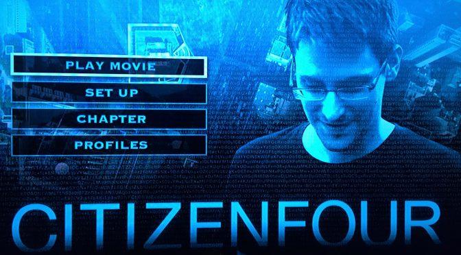 エドワード・スノーデンが世界に問うた奪われゆく「知的自由」への警鐘:映画『シチズンフォー  スノーデンの暴露』鑑賞記
