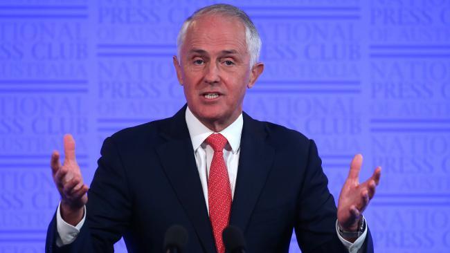 オーストラリア ライフスタイル&ビジネス研究所:ターンブル首相、国民に経済的厳しい時期の到来を警告